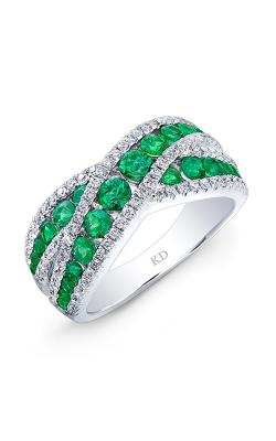 Kattan High Quality Color Fashion Ring LRF109645 product image