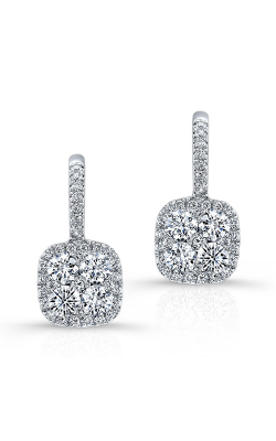 Kattan Fashion Earrings AEF0207 product image
