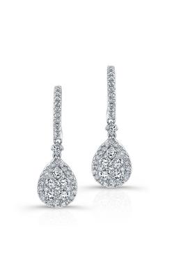 Kattan Fashion Earrings AEF0234 product image