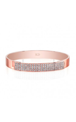Kattan Fashion Bracelet GDB1385R product image