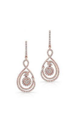 Kattan Fashion Earrings AEF0096 product image