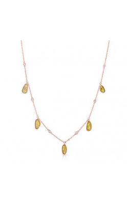 Kattan Rough Necklace JVNV02105R-01 product image