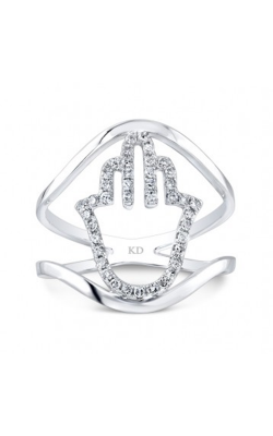 Kattan Trendz Fashion Ring JR018391 product image
