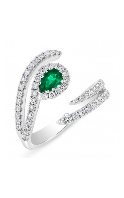 Kattan High Quality Color Fashion Ring LRFB04985 product image