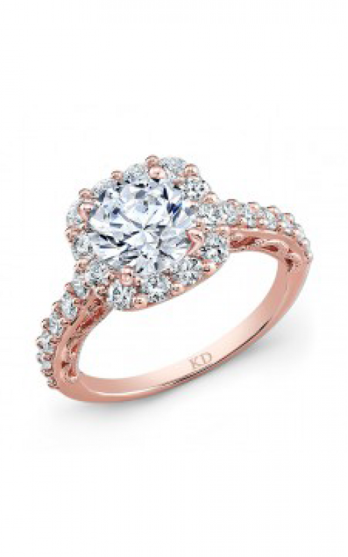 Kattan Beverly Hills Engagement ring ARD1241 product image