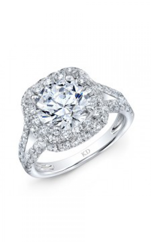 Kattan Beverly Hills Bridal Ring ARD1690 product image