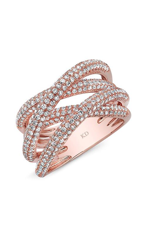 Kattan Fashion Fashion Ring ARF0035R product image