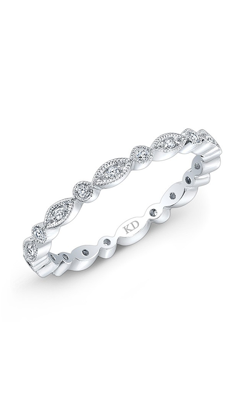 Kattan Stackable Fashion ring GDR3229 product image