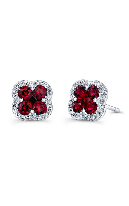 Kattan High Quality Color Earring AEF01264 product image