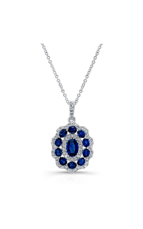 Kattan High Quality Color Necklace APF03343 product image
