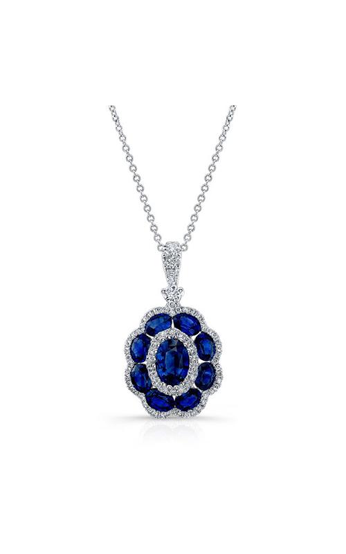 Kattan High Quality Color Necklace LPC027863 product image