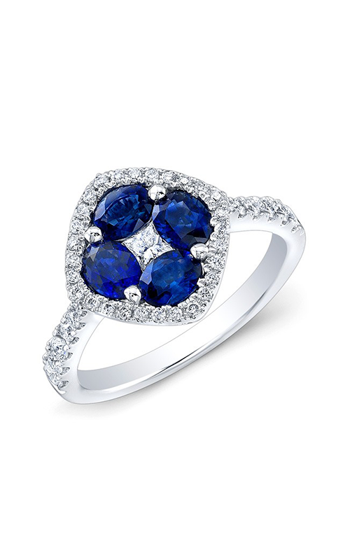 Kattan High Quality Color Fashion Ring ARF04363 product image