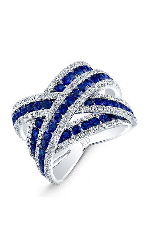 Kattan High Quality Color Fashion Ring ARF05913 product image