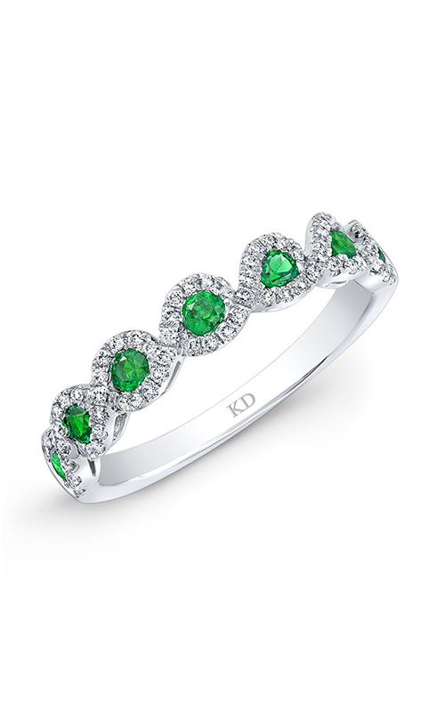 Kattan High Quality Color Fashion ring GDR66275 product image