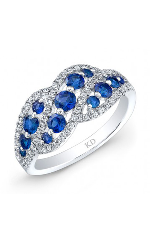 Kattan High Quality Color Fashion ring GDR71293 product image