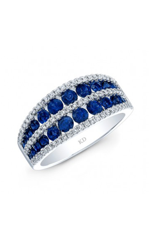 Kattan High Quality Color Fashion ring GDR71313 product image
