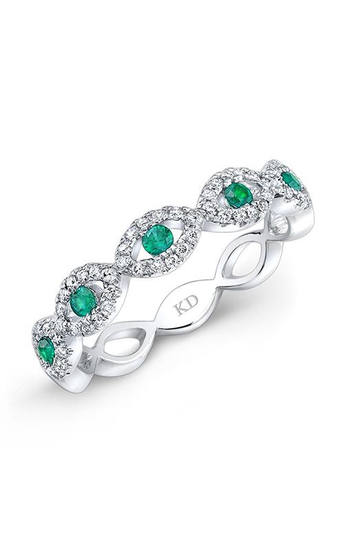 Kattan High Quality Color Fashion Ring LRF074295 product image