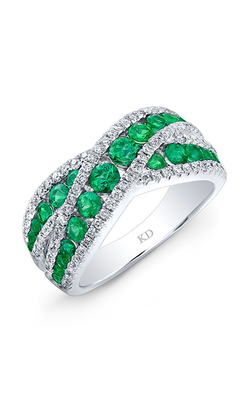 Kattan High Quality Color Fashion ring LRF109645 product image