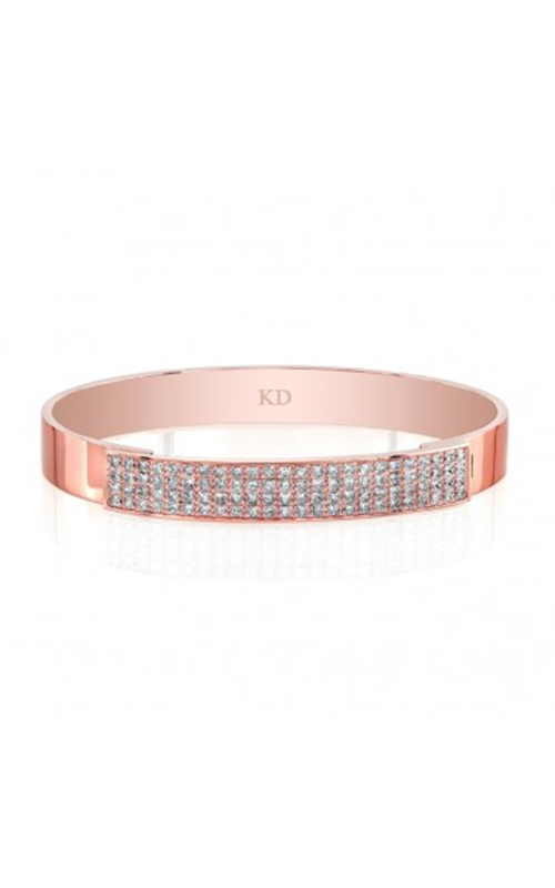 Kattan Fashion Bracelet GDB1385R product image