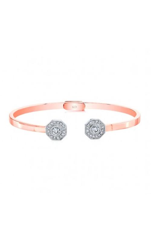Kattan Fashion Bracelet GDB1411R product image