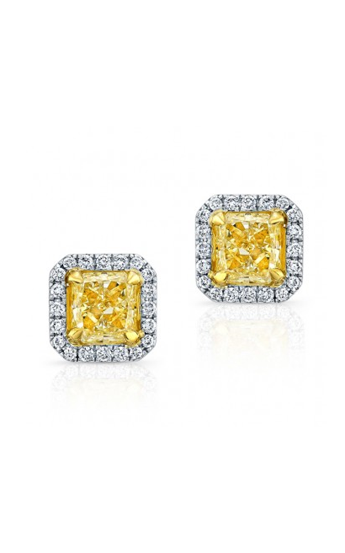 Kattan La Vie en Earrings AED0145Y200 product image