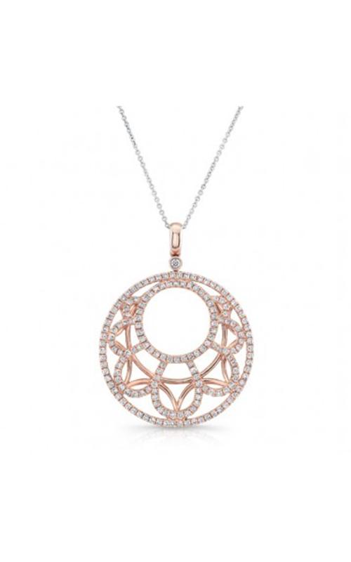 Kattan Fashion Necklace APF0194 product image