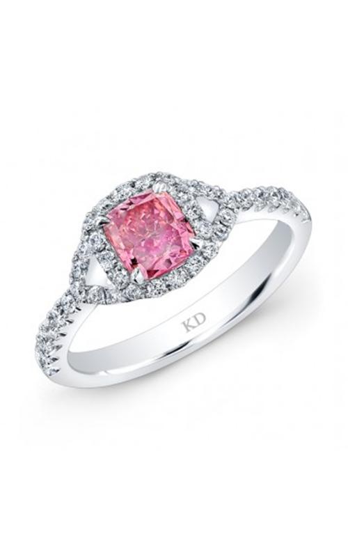Kattan La Vie en Fashion Ring LRDA5696P85 product image