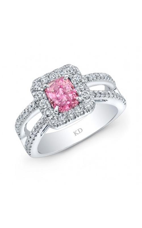 Kattan La Vie en Fashion Ring TR3744P85 product image