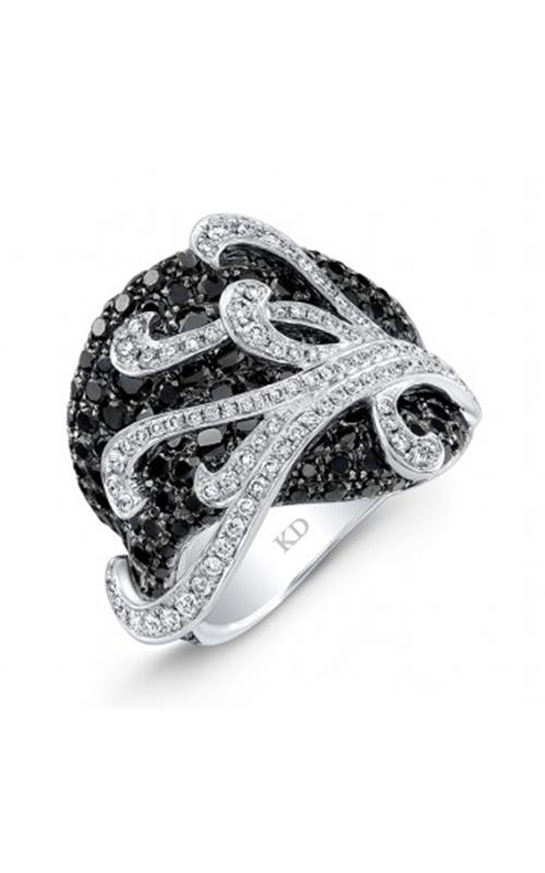 Kattan Fashion Fashion Ring LRFX1815 product image