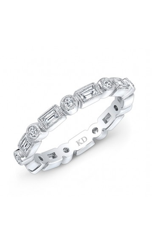 Kattan Stackable Fashion Ring GDR3242 product image