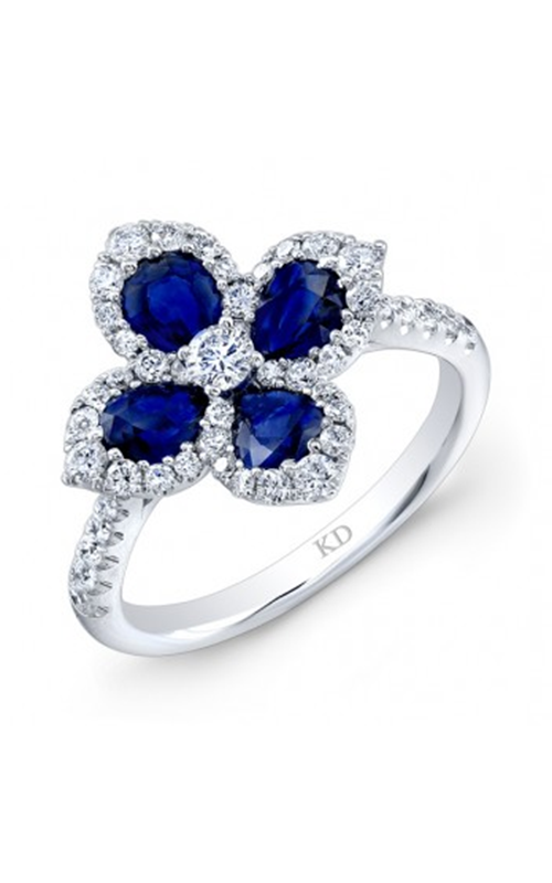 Kattan High Quality Color Fashion Ring LRF102463 product image