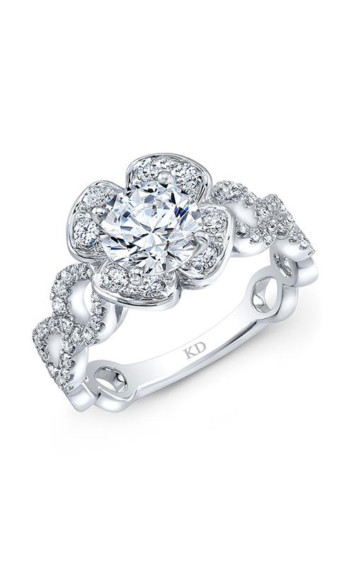Kattan Beverly Hills Fashion Ring GDR7717 product image