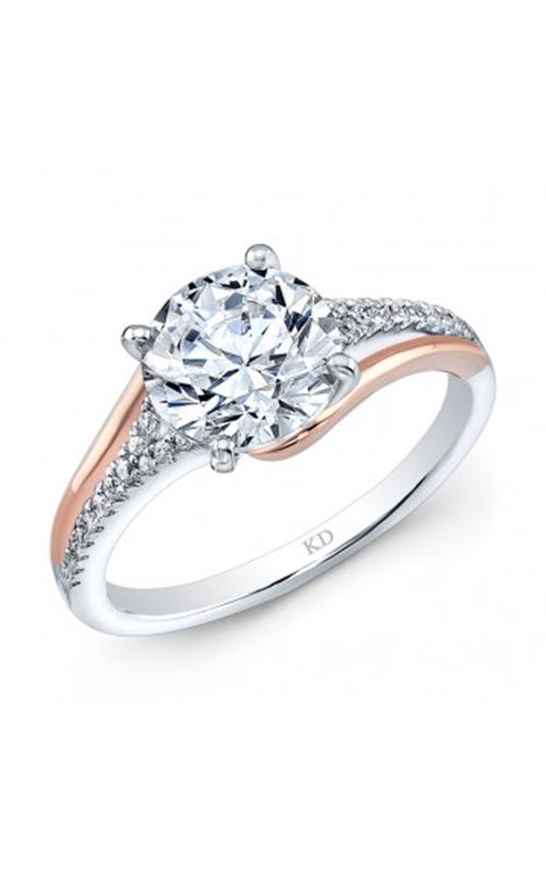 Kattan Beverly Hills Fashion ring LRD10902 product image
