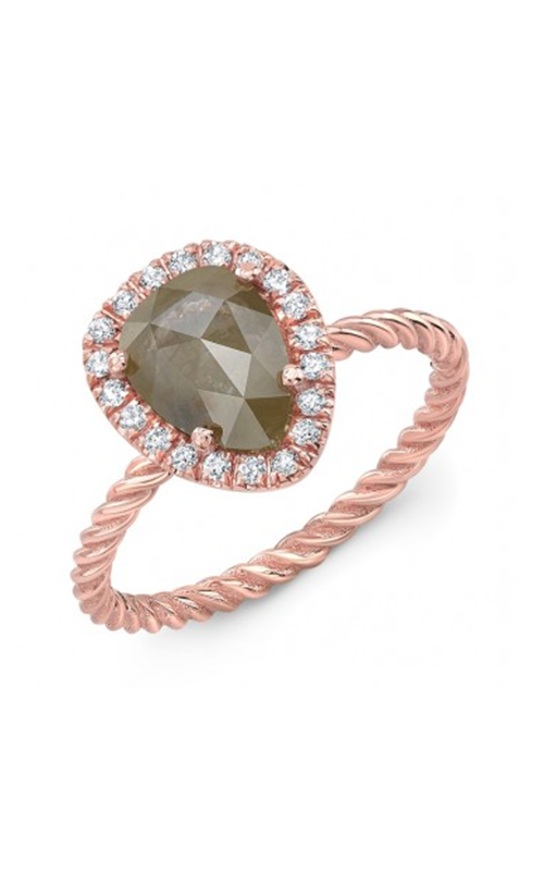 Kattan Rough Fashion Ring DS138R-07 product image