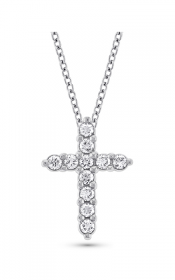 KC Designs Crosses Necklace N8959 product image