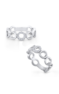 KC Designs Fashion ring R8888 product image