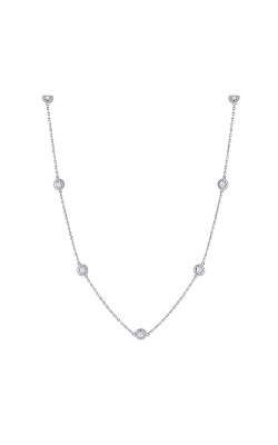 KC Designs Diamond By The Yard Necklace N8851 product image