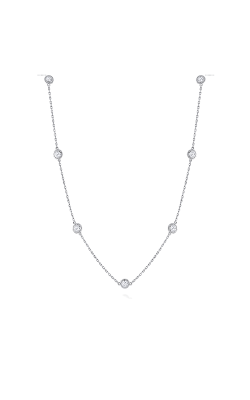 KC Designs Diamond By The Yard Necklace N8862 product image