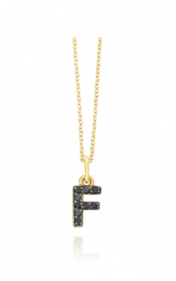KC Designs Necklace N3760BK-F product image