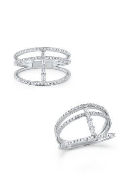 KC Designs Fashion ring R1063 product image