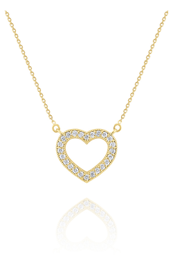 KC Designs Hearts Necklace N5865 product image