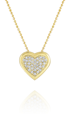 KC Designs Hearts Necklace N5871 product image
