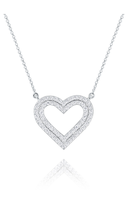 KC Designs Hearts Necklace N5872 product image
