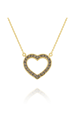 KC Designs Hearts Necklace N6059 product image