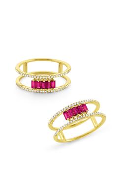 KC Designs Fashion Ring R4770 product image