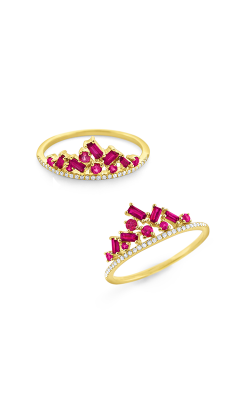 KC Designs Fashion ring R4776 product image