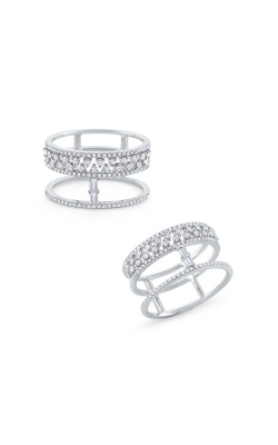 KC Designs Fashion Ring R4894 product image