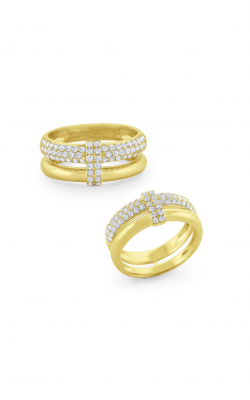 KC Designs Fashion Ring R5893 product image
