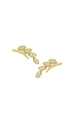 KC Designs Earring Climbers / Jackets Earring E6111 product image