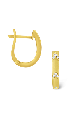 KC Designs Hoops  Earring E7124 product image